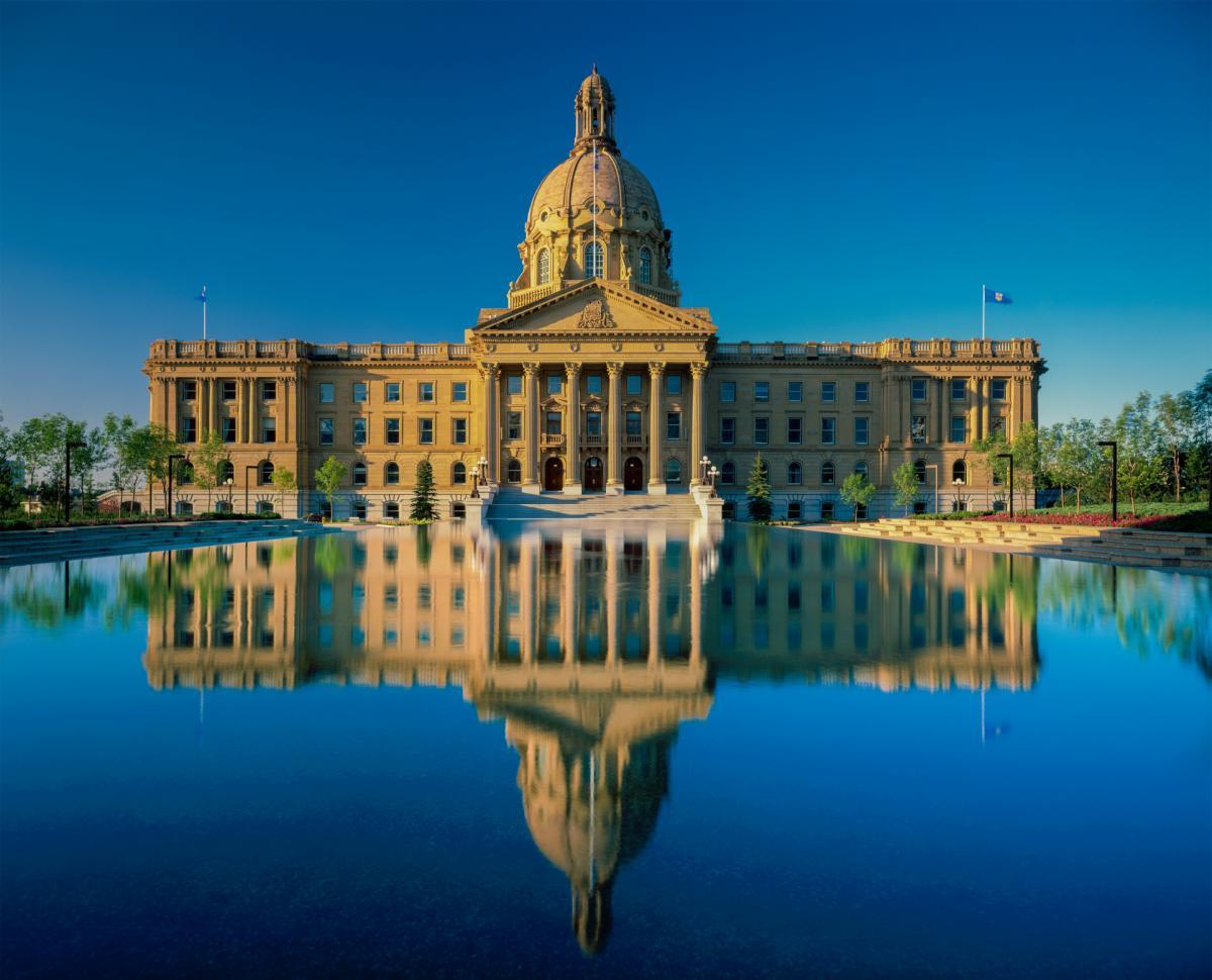Temporary Layoff Alberta