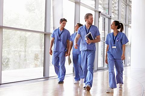 Long Term Care Facilities COVID-19