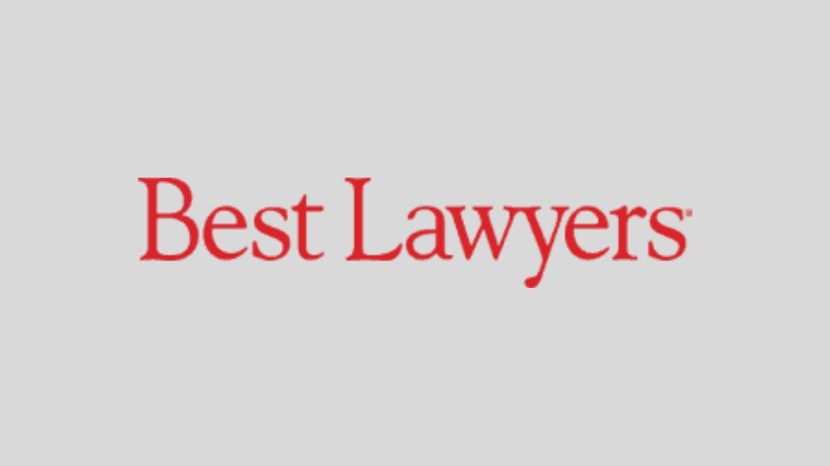 Best Lawyers Carbert Waite