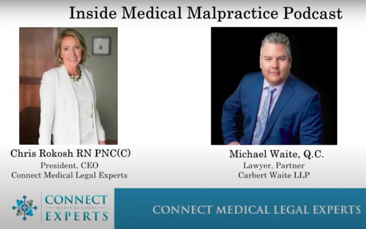 Inside Medical Malpractice