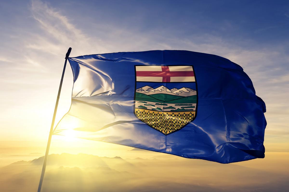 Vaccinations Update Alberta